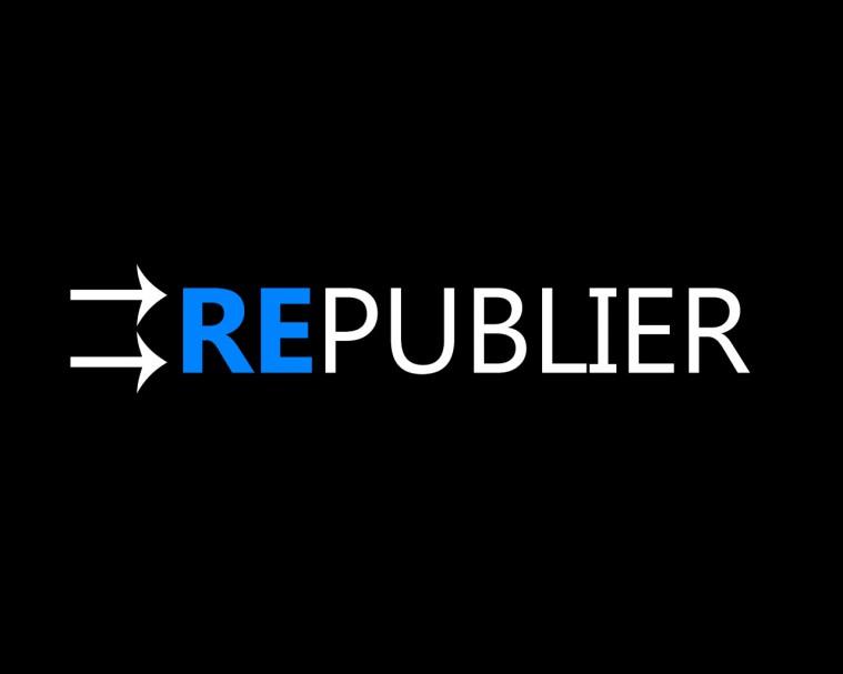 republier